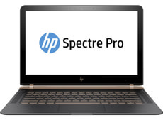 HP Spectre Pro 13 G1 i7-6500U ordinateur