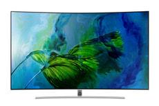 QE-55Q8C 138 cm TV QLED 4K