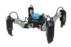 MekaMon Robot V2 - Schwarz