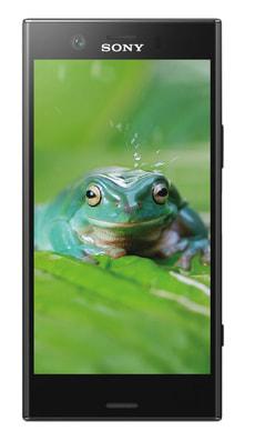 Xperia XZ1 Compact 32GB schwarz