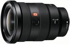 Sony FE 16-35mm f 2.8 GM Objektiv