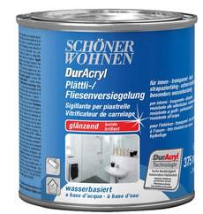 Vitrificateur de carrelage Incolore 375 ml