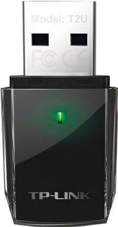 Archer T2U AC600 Adattatore USB doppia banda wireless