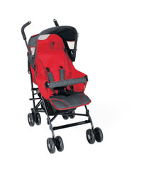 HAUCK BUGGY SPEED SUN PLUS RED