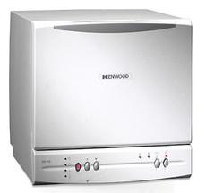 L-GESCHIRRSPUELER DW456 KENWOOD