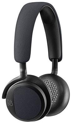 BeoPlay H2 Bügelkopfhörer schwarz
