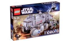 03/12 LEGO STAR WARS CLONE TURBO 8098