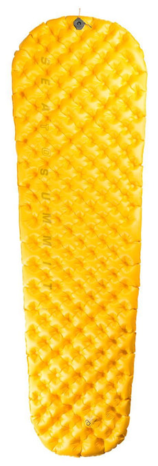 Ultralight Mat Reg