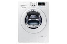 WW80K5400WW/WS Waschmaschine
