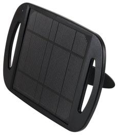 SunPower Solar Panel mit Standfuss