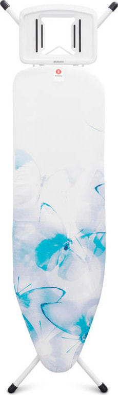 planche à repasser White Butterflies B