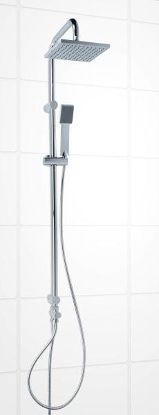 Système de douche Janus