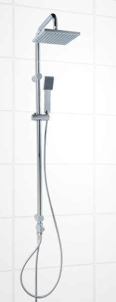 Duschsystem Janus