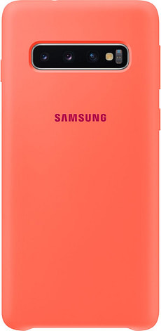 Silicone Cover Berry Pink