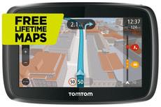 Go 500 EU 45 Traffic Navigationsgerät