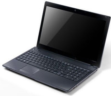 Aspire 5742Z-P614G25Mnkk Notebook