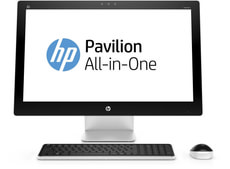 HP Pavilion 27-n140nz All-In-One