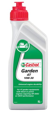 Garden 4T 10W-30