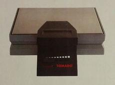 Brezeleisen TM-1304 Tomado