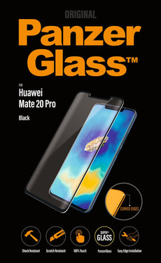 Screen Protector schwarz
