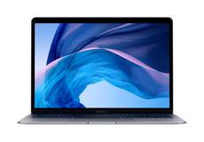 MacBook Air 13 1.6GHz i5 128GB spacegray