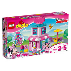 LEGO DUPLO Minnies Boutique 10844