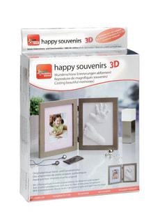 Geschenkpackung Happy Souvenir