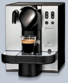 L-NESPRESSO LATTISIMA EN 680 CHROME