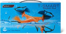 RC drone 20cm 2.4G imperméable