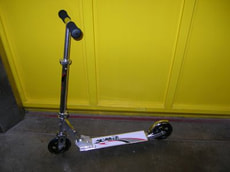 JD BUG SCOOTER 150MM