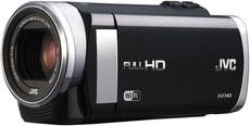 GZ-EX215 Speicherkarten Camcorder Full HD