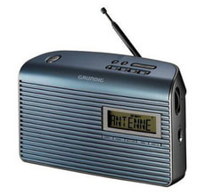 Grundig Music 65 DAB+ Radio