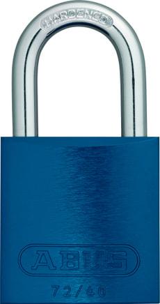 Cadenas 72/40 bleu