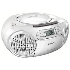 AZ328W/12 CD Radio