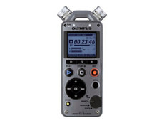 LS-12 Linear PCM 2GB Recorder