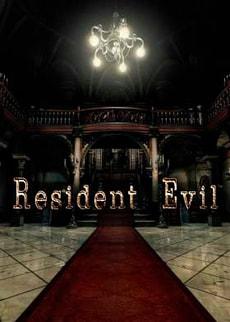 PC - Resident Evil HD Remaster