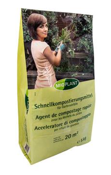 Agent de compostage rapide, 5 kg