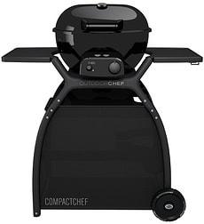 Gril à gaz P-480 G Compactchef