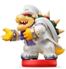 amiibo Super Mario Odyssey Character - Bowser