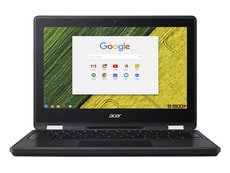 Chromebook Spin 11 R751TN1 ordinateur portable