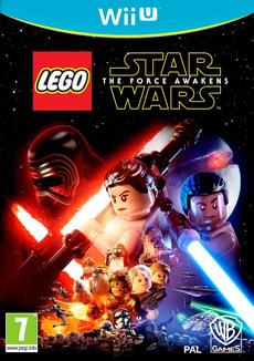 Wii U - LEGO Star Wars The Force Awakens