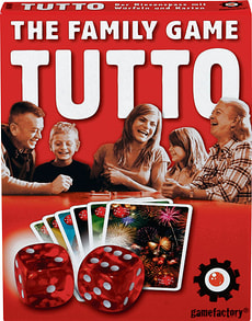 Game Factory Tutto
