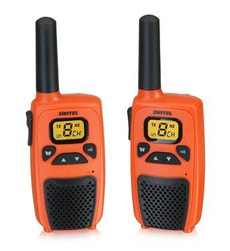 Switel WTE 27 Walkie-Talkie Duo