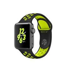 Watch Series 2 Nike+ 42mm Black/Volt
