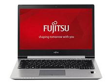 Fujitsu LifeBook U745 Touch Notebook