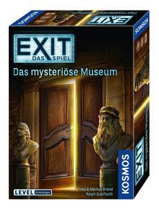 Kosmos Exit Das Mysteriöse Museum_De