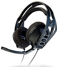 RIG 500HX Stereo Gaming Headset black - Xbox One