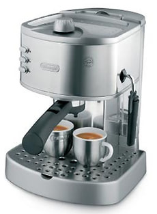 L-MACHINE A CAFE EC 330S
