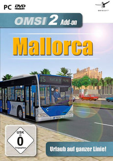 PC - Mallorca für O2 (Add-On)