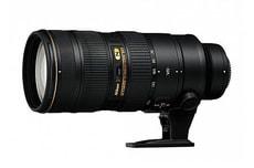 Nikkor AF-S VRII 70-200mm/2.8G ED Objektiv